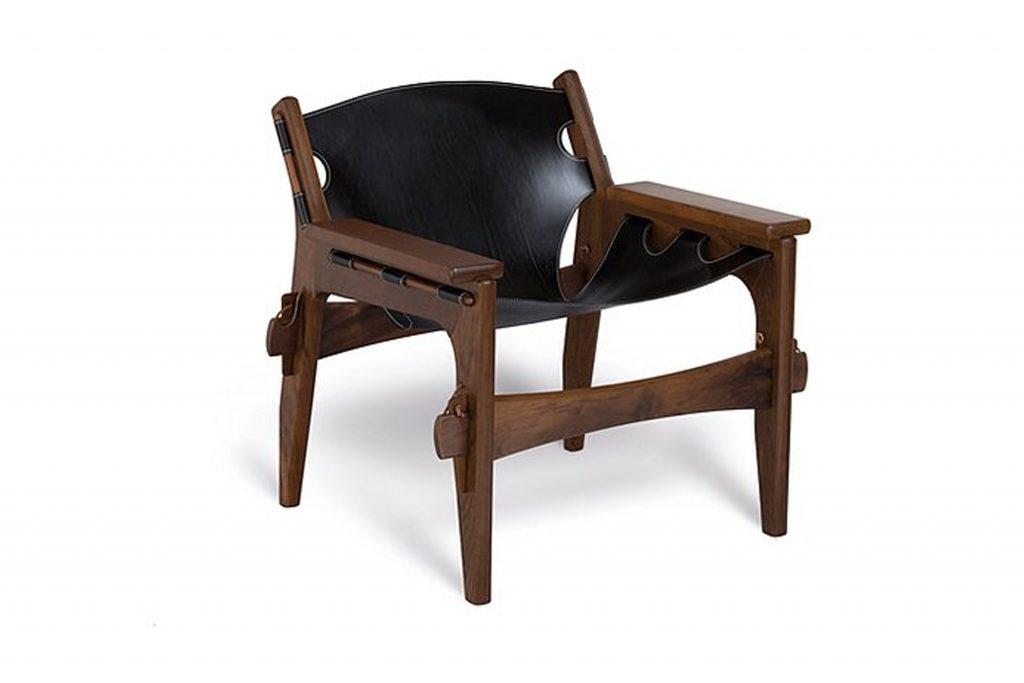 Sergio Rodriguez Arm Chair