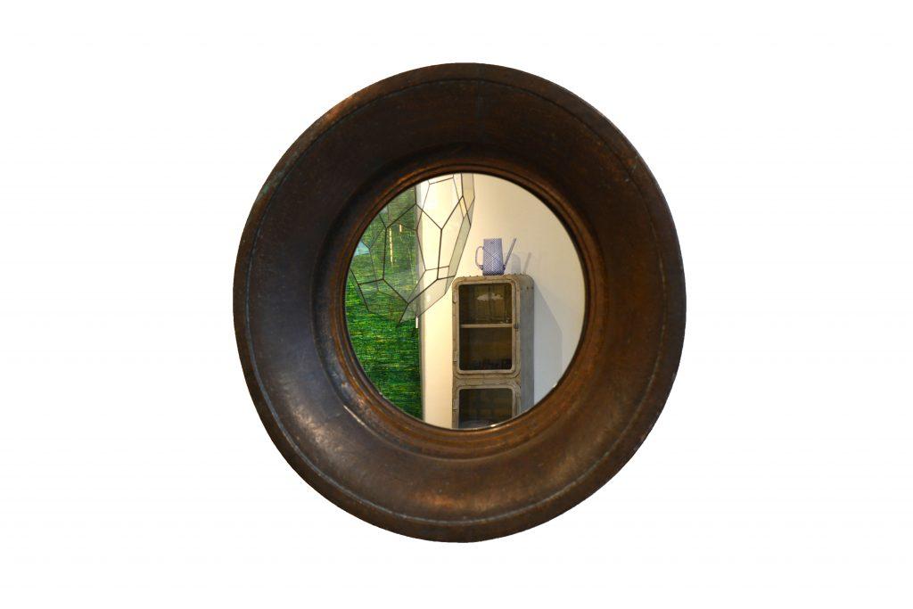 TIFTIX Copper Mirror
