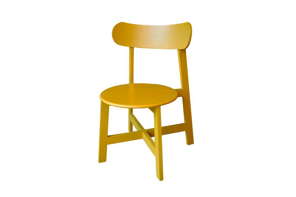 TIFTIX Chair Yellow