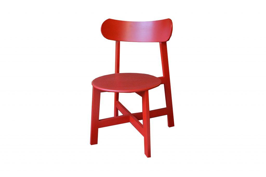 TIFTIX Chair Red