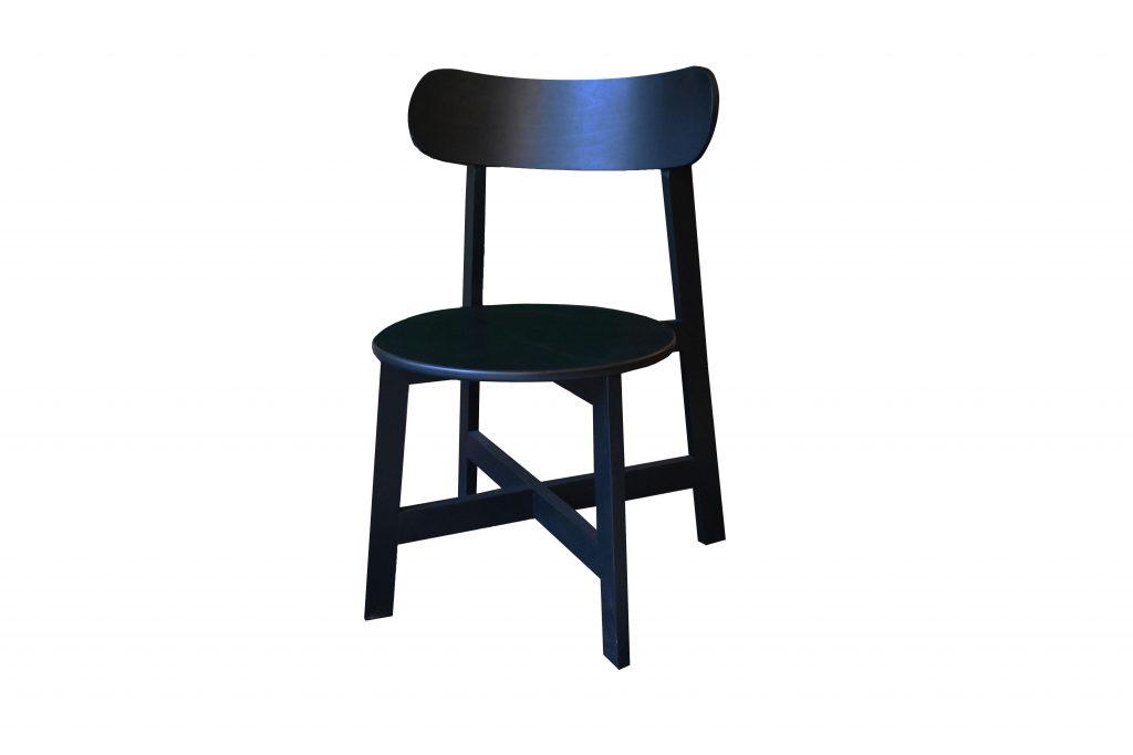 TIFTIX Chair Black
