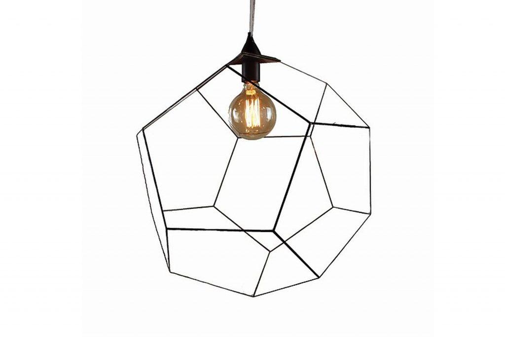 TIFTIX Lamp - Pentagon
